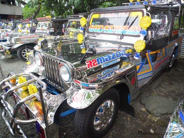 Used Owner Type Jeepney Pickup for sale in Cavite