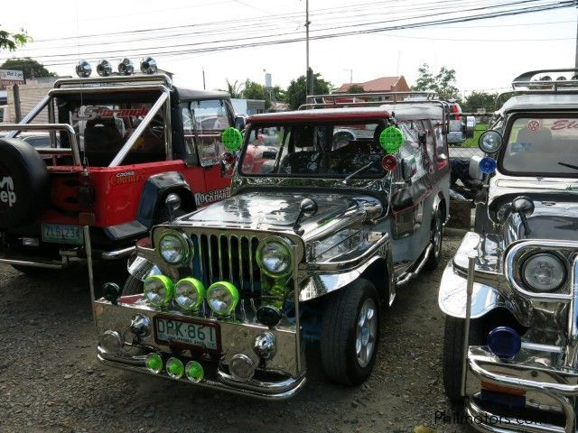 Used Owner Type Jeepney for sale