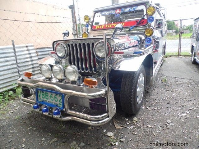 Pre-owned Owner Type Jeepney Pickup for sale in Cavite