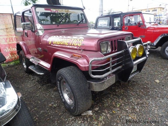 Used Owner Type Jeep Wrangler for sale in Cavite