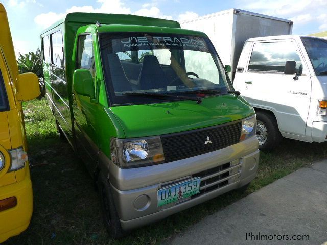 Used Mitsubishi FB for sale in Cavite