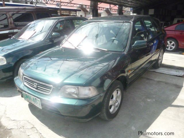 Used Honda City for sale in Cavite