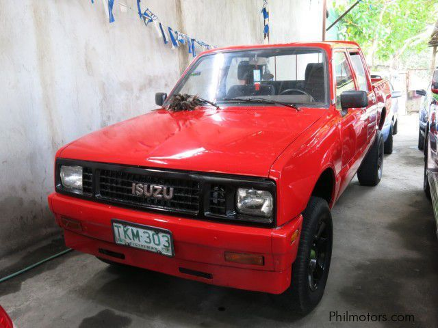 Used Isuzu Pick-Up for sale in Cavite