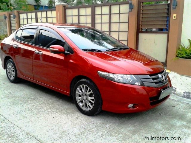Pre-owned Honda City for sale in Quezon City