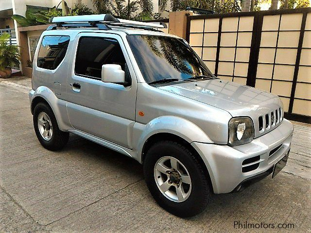 Used Suzuki Jimny for sale in Quezon City