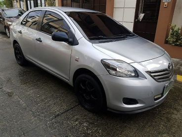 Pre-owned Toyota Vios for sale in