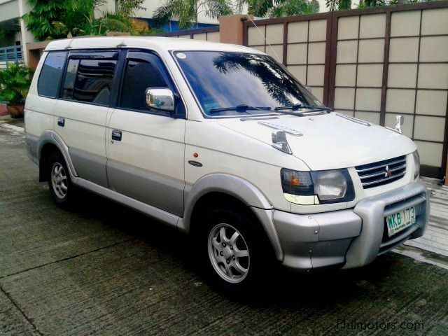 Used Mitsubishi Adventure for sale in Quezon City