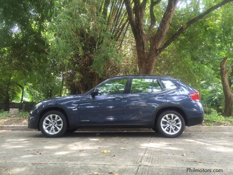 Used BMW x1 for sale in Paranaque City