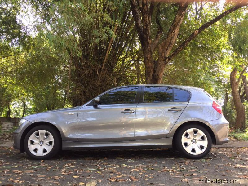 Used BMW 116i for sale in Paranaque City