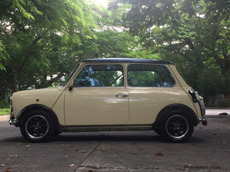 Used Mini Cooper for sale in Paranaque City