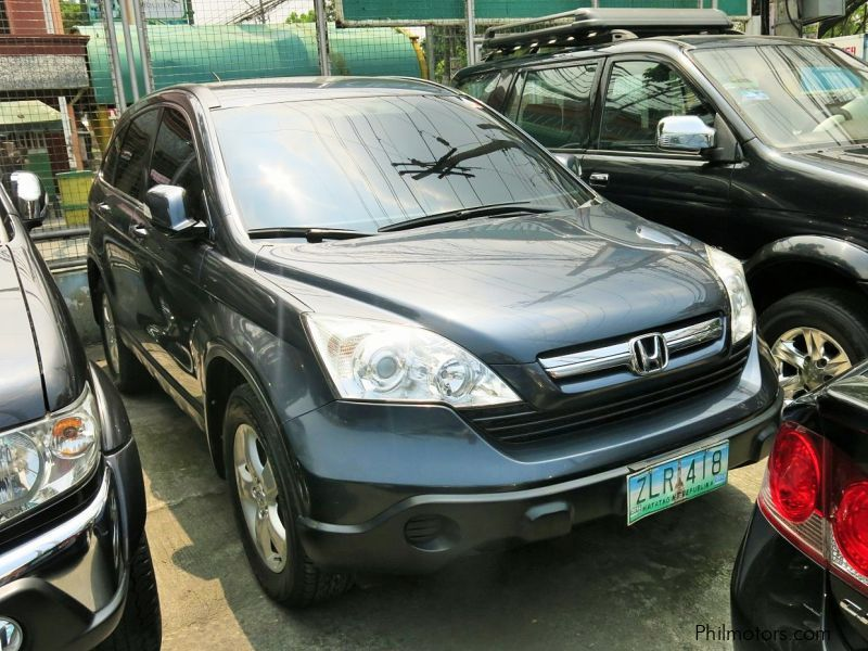 Used Honda CR-V for sale in Las Pinas City