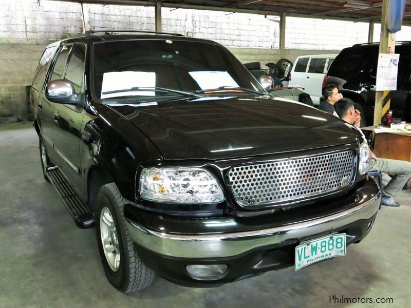 Used Ford Expedition for sale in Pasig City