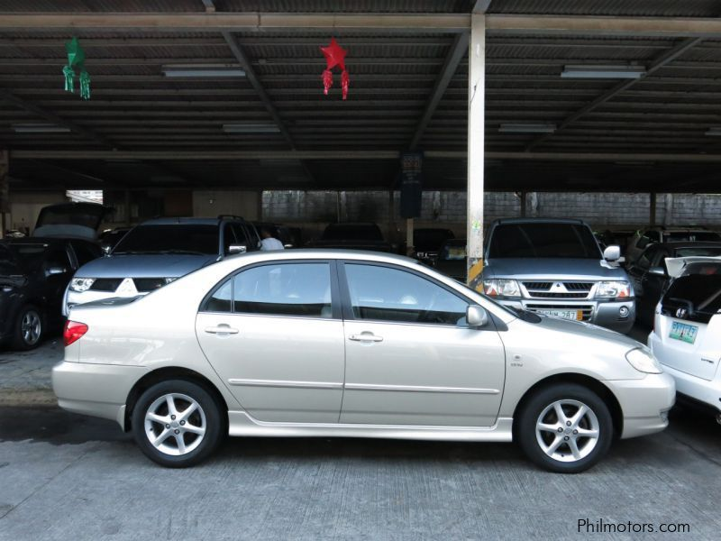 Used Toyota Corolla Altis G for sale in Pasig City