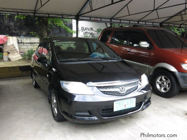 Pre-owned Honda City for sale in Rizal