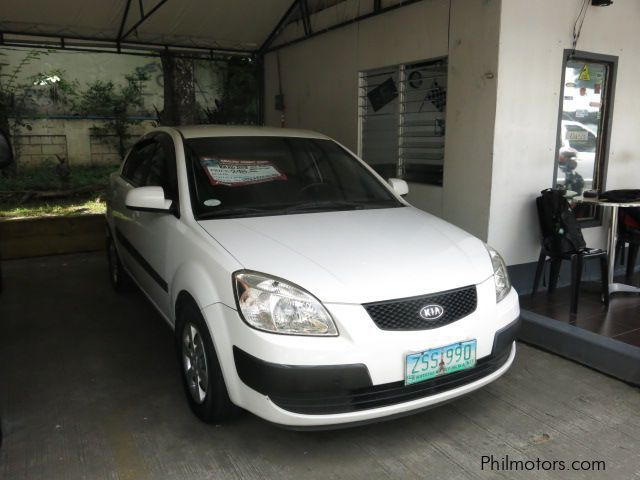 Pre-owned Kia Rio for sale in Rizal