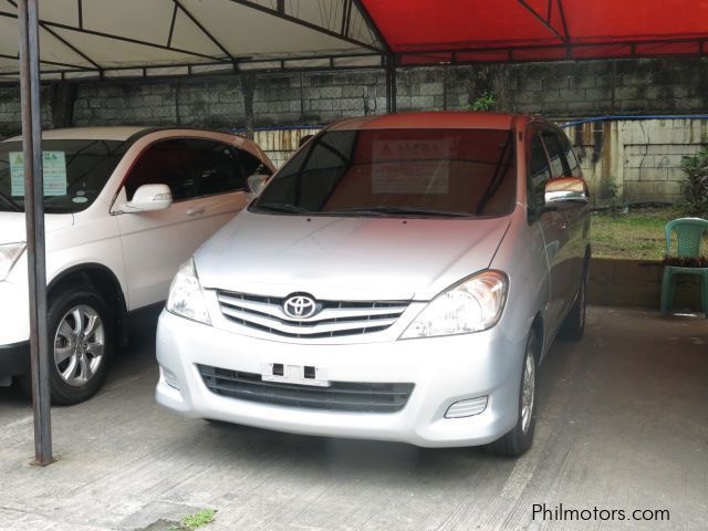 Pre-owned Toyota Innova  for sale in Rizal