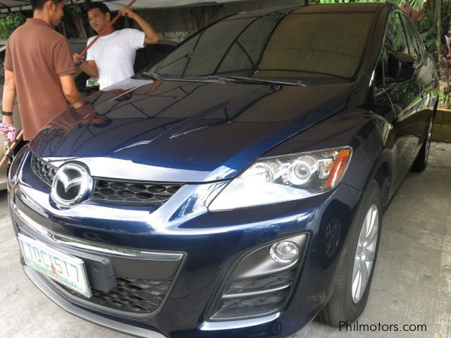 Used Mazda CX7 for sale in Rizal