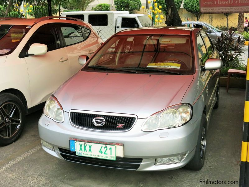 Used Toyota Altis G for sale in Rizal