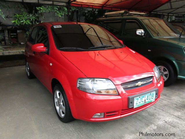 Used Chevrolet Aveo for sale in Rizal