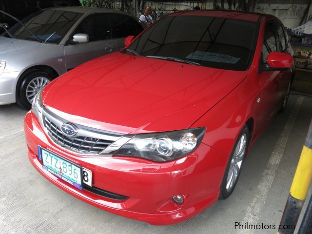 Pre-owned Subaru Impreza for sale in Rizal