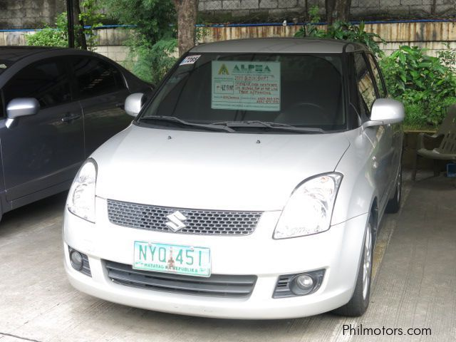 Used Suzuki Swift for sale in Rizal