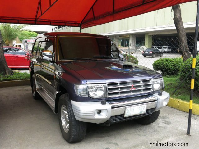 Used Mitsubishi Pajero Fieldmaster for sale in Rizal