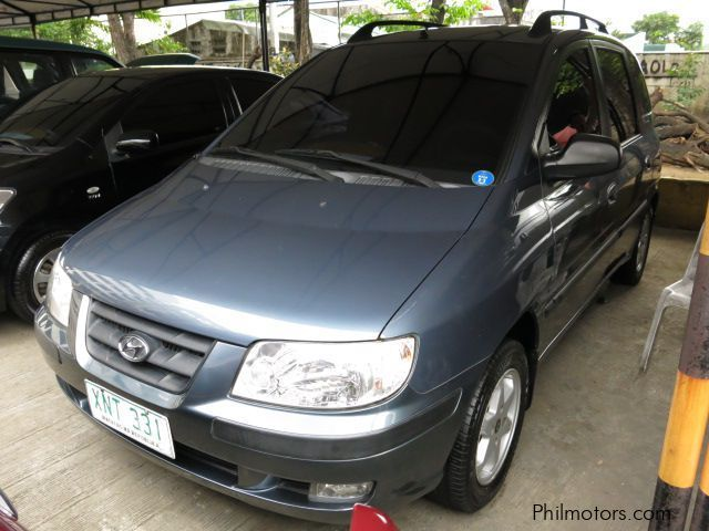 Used Hyundai Matrix  for sale in Rizal