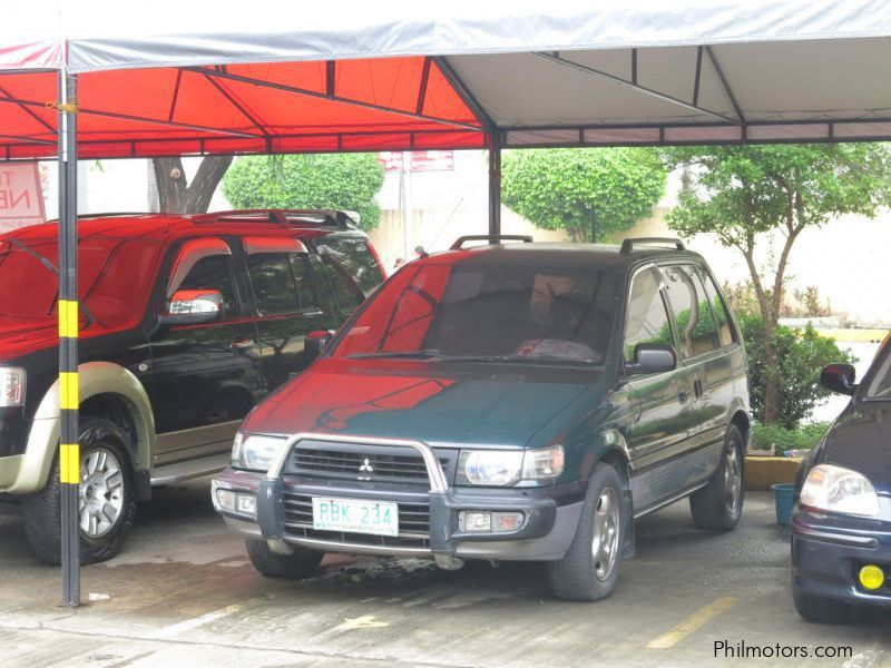 Used Mitsubishi RVR for sale in Rizal