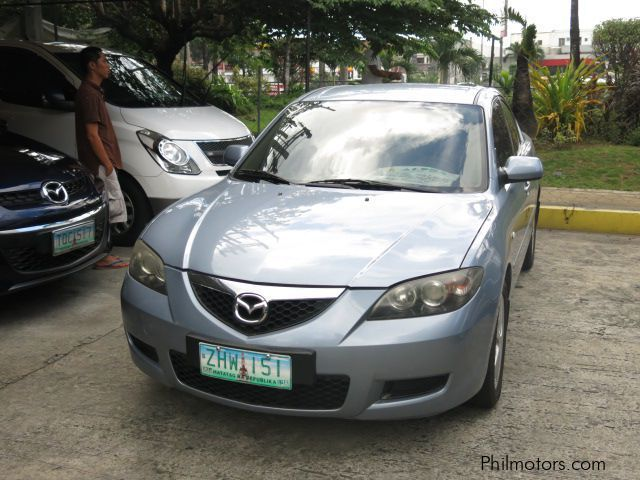 Used Mazda 3 for sale in Rizal
