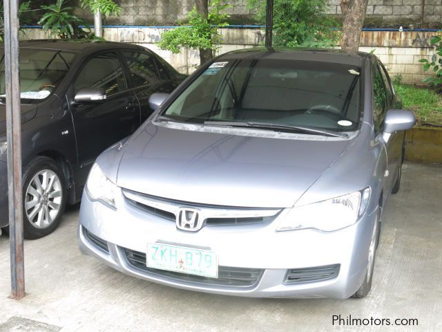 Pre-owned Honda Civic for sale in Rizal