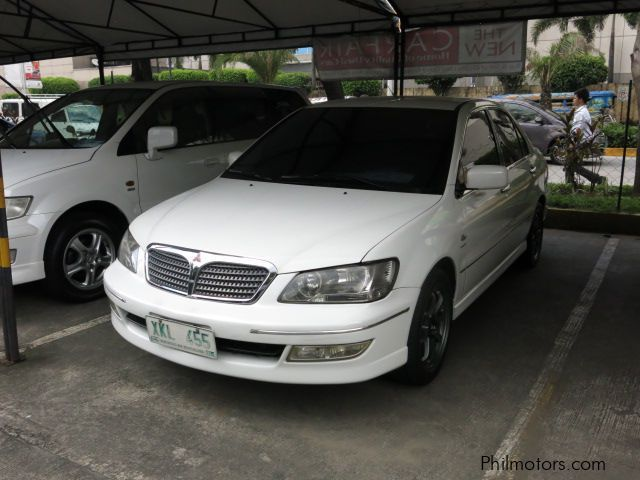 Used Mitsubishi Lancer for sale in Rizal