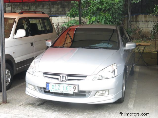 Pre-owned Honda Accord for sale in Rizal