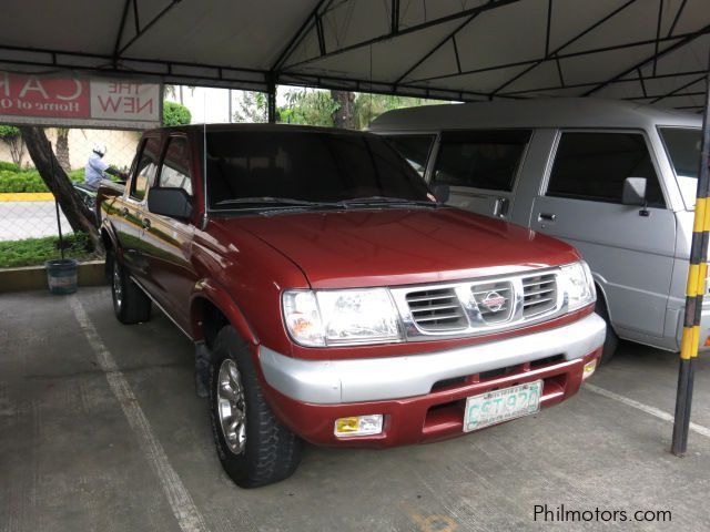 Used Nissan Frontier for sale in Rizal