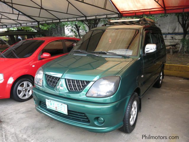 Used Mitsubishi Adventure for sale in Rizal