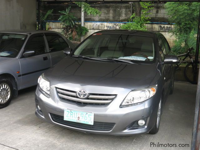 Used Toyota Corolla Altis for sale in Rizal