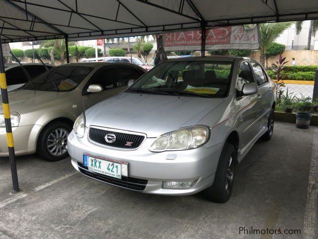 Pre-owned Toyota Altis for sale in