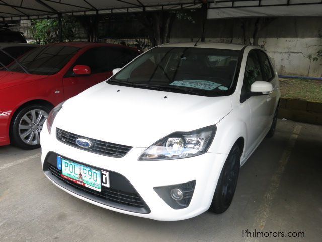 Pre-owned Ford Focus for sale in Rizal