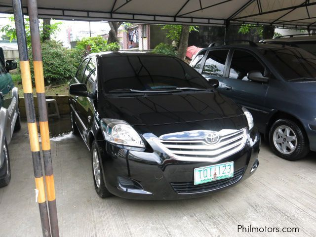 Used Toyota Vios for sale in Rizal