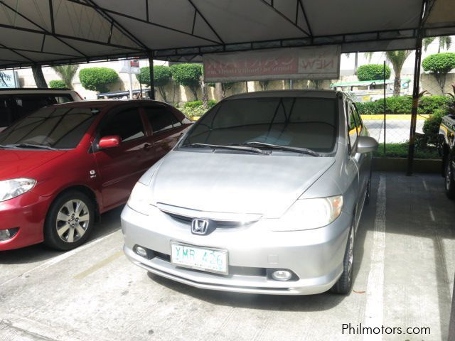 Used Honda City for sale in Rizal