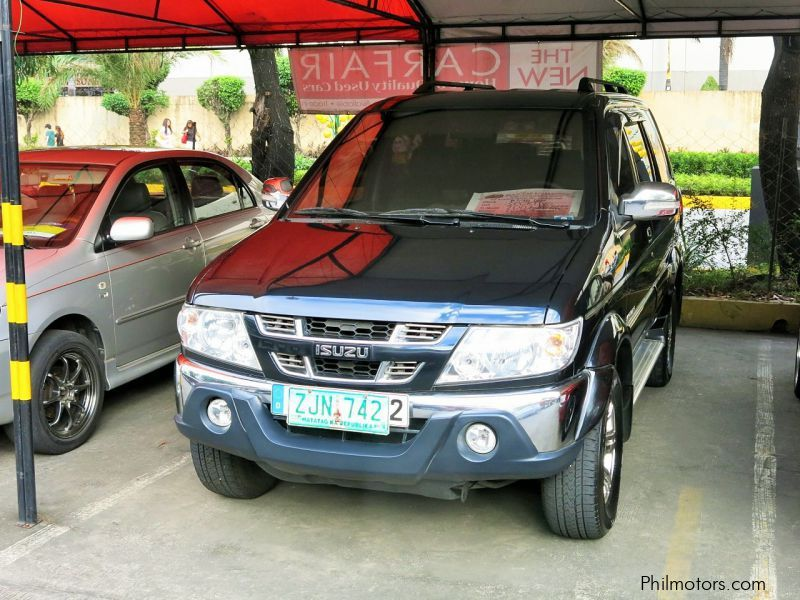 Used Isuzu Sportivo for sale in Rizal