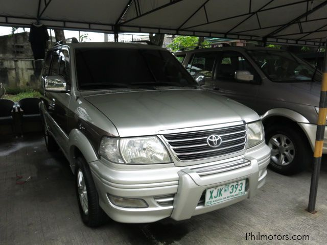 Pre-owned Toyota Revo for sale in Rizal