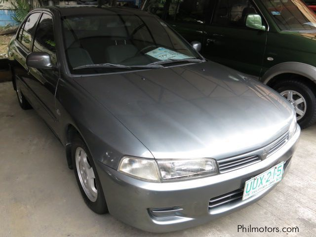 Used Mitsubishi Lancer GLXi for sale in Rizal