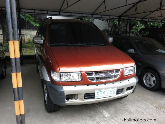 Used Isuzu Crosswind for sale in Rizal