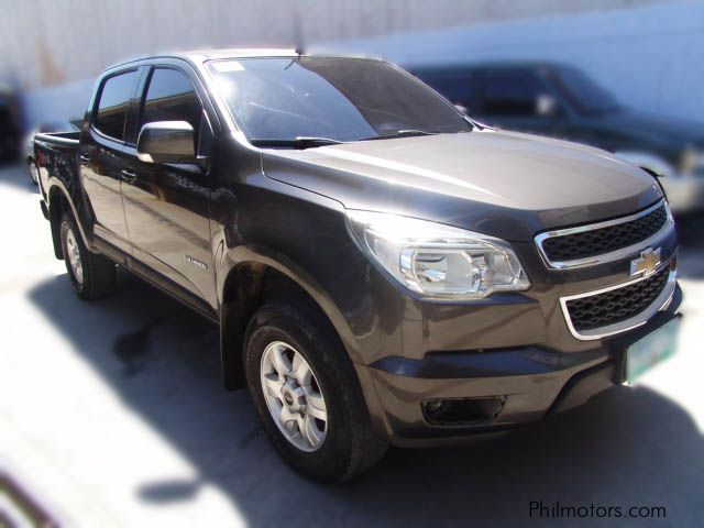 Used Chevrolet Colorado for sale in Cebu