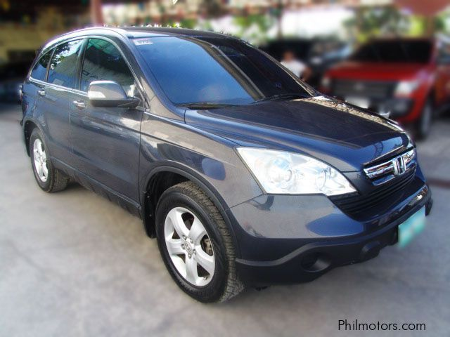 Pre-owned Honda CRV for sale in Cebu