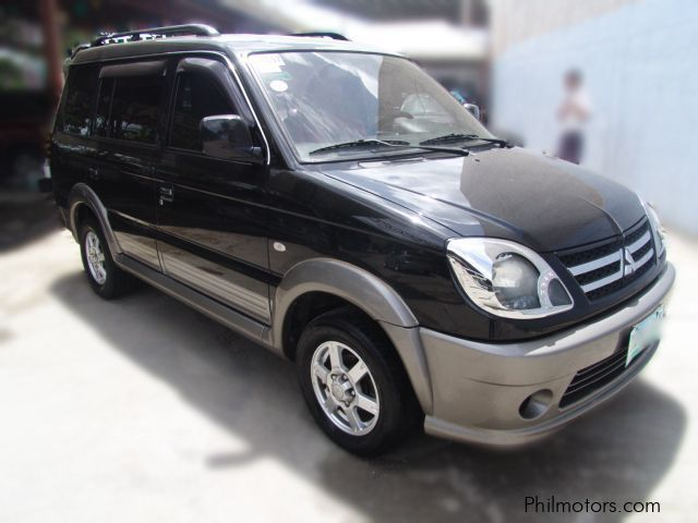 Pre-owned Mitsubishi Adventure GLS  for sale in Cebu