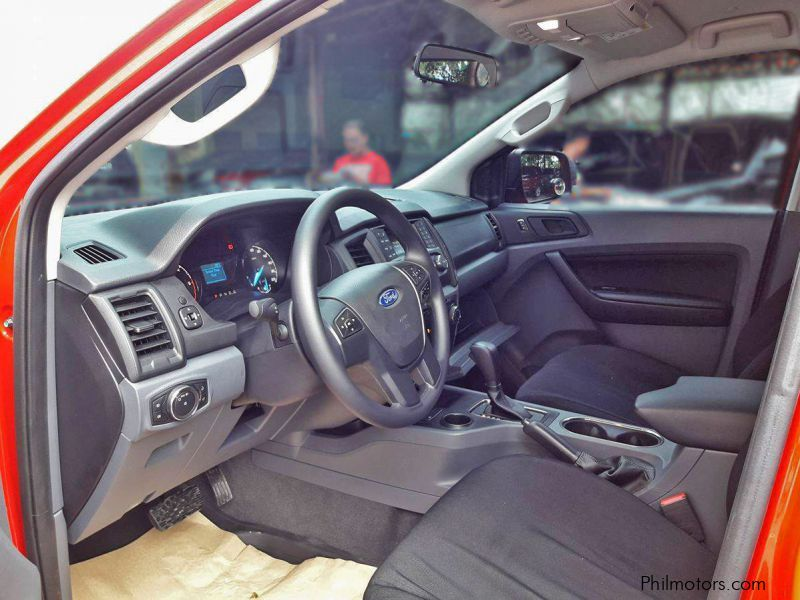 Pre-owned Ford Everest for sale in Cebu