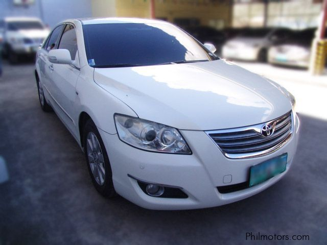 Pre-owned Toyota Camry 2.4 v for sale in Cebu
