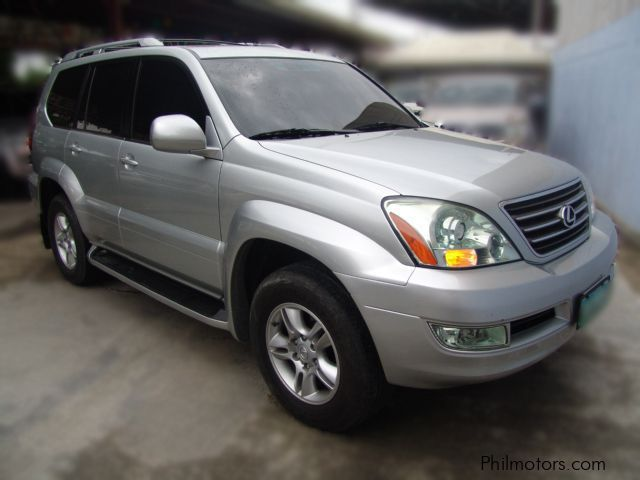 Pre-owned Lexus gx470 for sale in Cebu