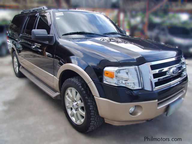 Pre-owned Ford Expedition for sale in Cebu